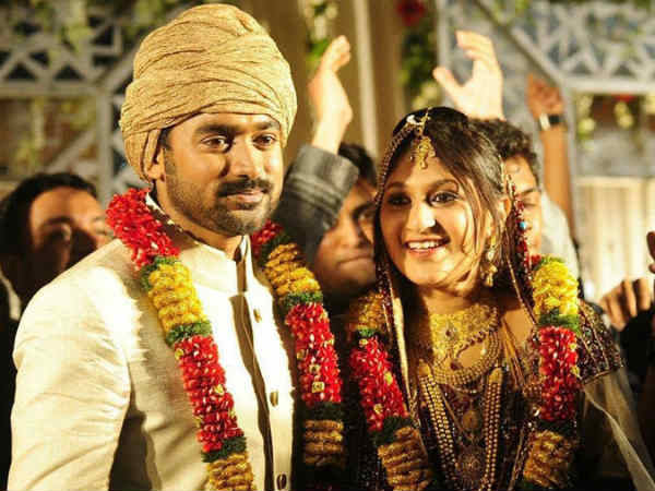 Asif Ali-Zama Wedding Pictures