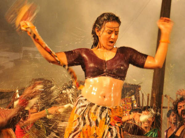 A Still From Dandupalya