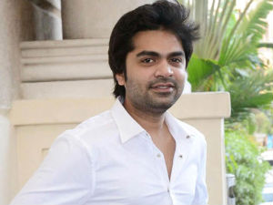 Simbu finds solace in pilgrimage