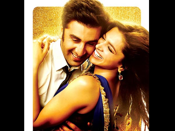 Ranbir-Deepika Performances