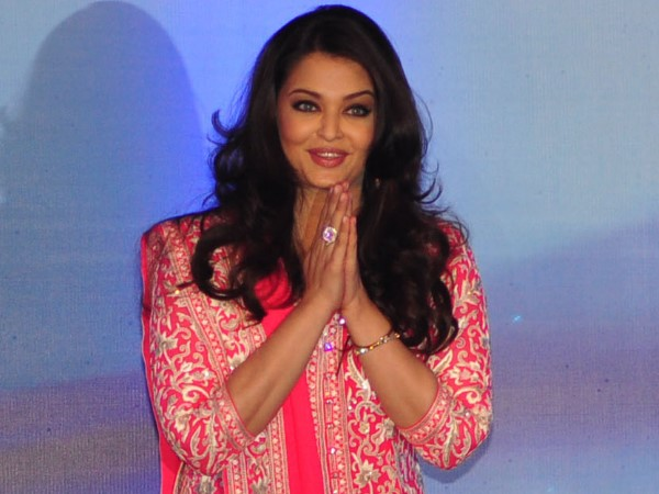 Aishwarya Post Delivery