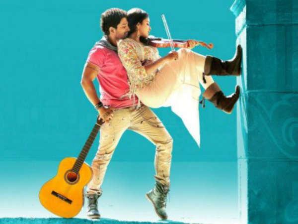 romeo and juliets movie review allu arjun puri
