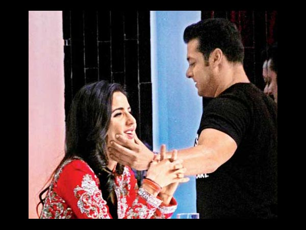 Salman-Katrina On Jhalak