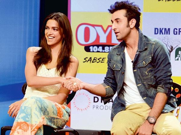 Ranbir and Deepika Break Up