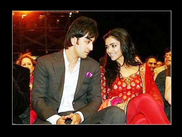 Ranbir-Deepika Friends
