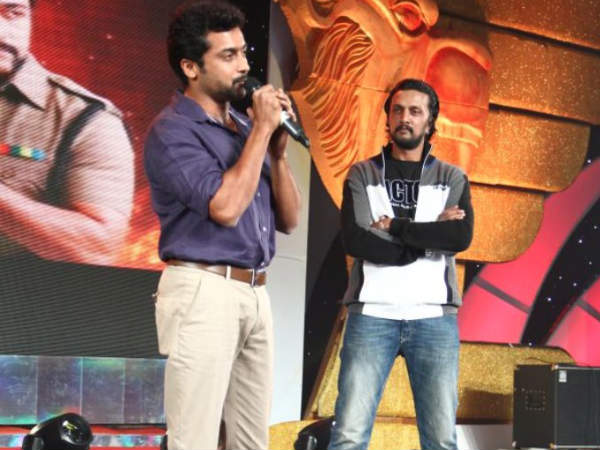 Why Ajay Devgn skipped Singam 2 audio launch? - Filmibeat