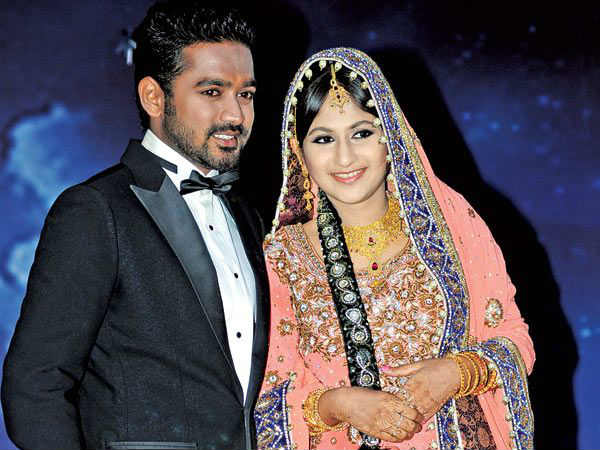 Asif Ali Wedding Reception Marriage Reception Photos Zama