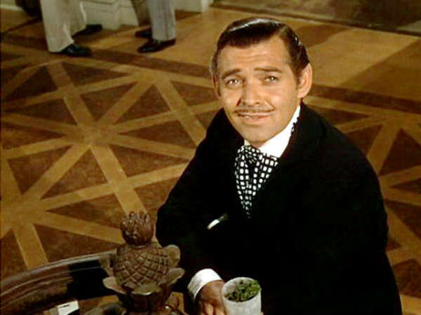 Clark Gable's Birth