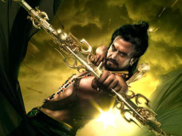 Kochadaiyaan, A Historical-Fiction