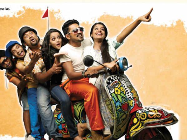 Honey Bee Movie Review Asif Ali Bhavana Baburaj Sreenath Archana Jean Paul Lal Filmibeat