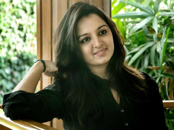 Manju Warrier's Dance Training