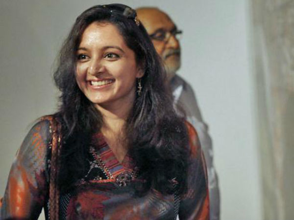 Manju Warrier Debut i Movies