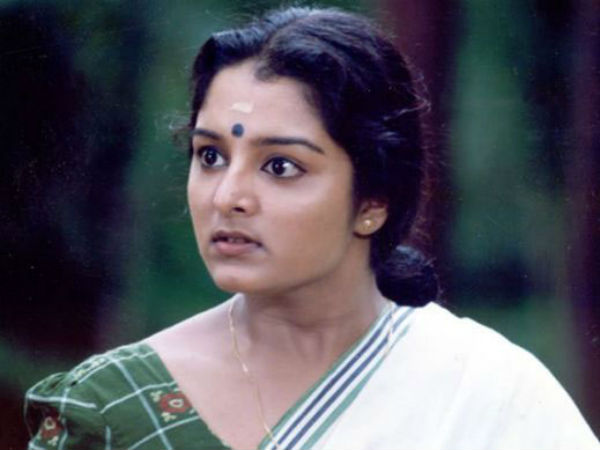 Manju Warrier's Acting Career