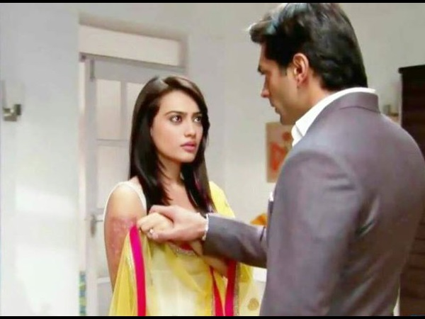 Asad Says His Love Without Actually Saying