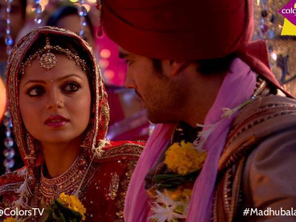 Madhu Moved By RK's Love