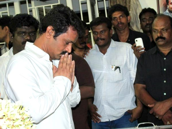 Think, that actor manivannan funeral photos me? final