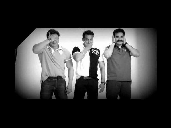 Sallu And His Brothers