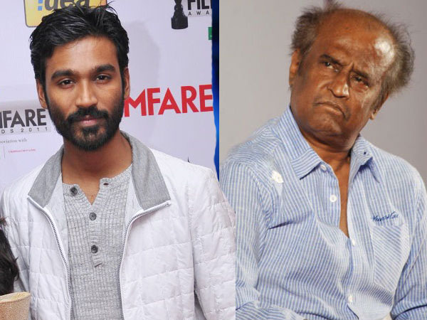 Dhanush Being Rajinikanth S Son In Law Doesn T Do
