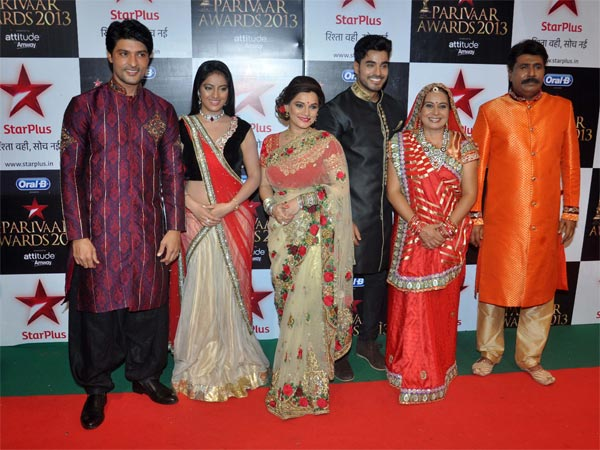 Star Pariwar Awards 2013 | Star Pariwar Awards This Year
