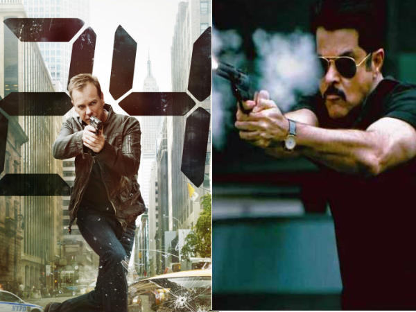Anil To Play Jack Bauer