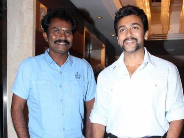 Hari's Next Is With Suriya