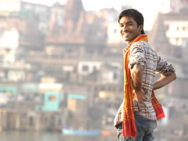 Dhanush's Next Films