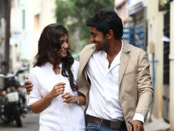 Neram - A Bilingual Film