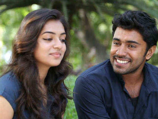 Neram - Romantic Comedy Entertainer