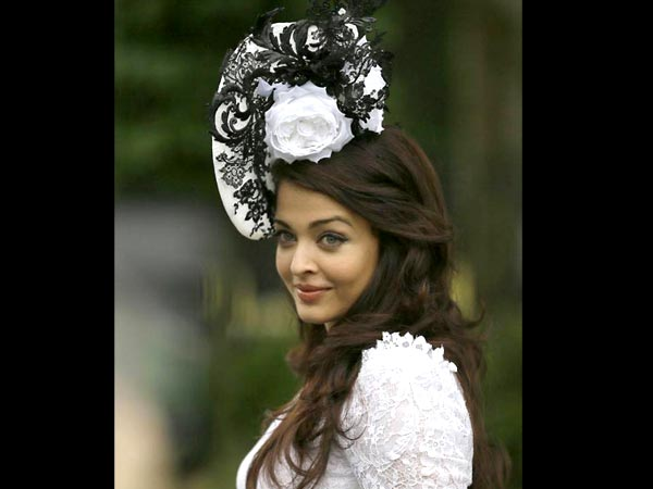 Aish At Royal Ascot Race