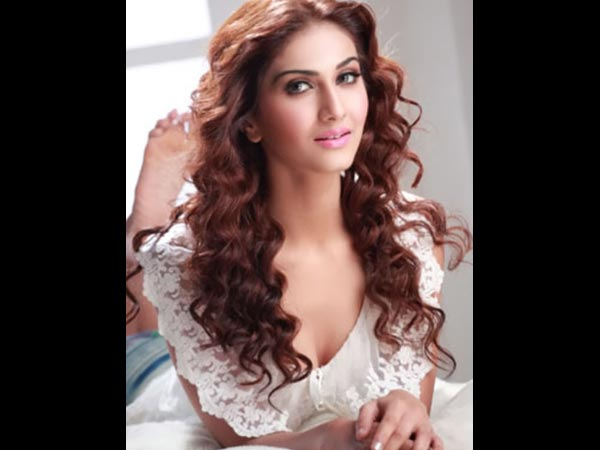Vaani - The New YRF Girl
