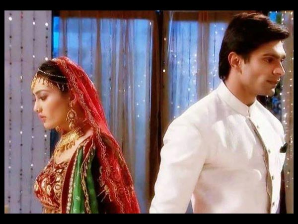 Asad And Zoya Seperated