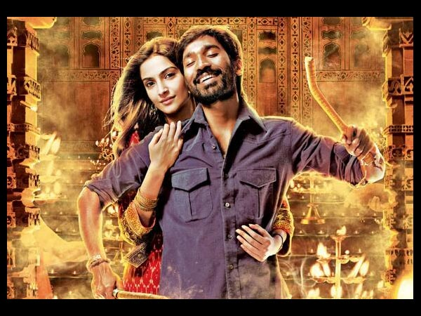 Raanjhanaa: Movie Review
