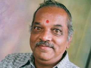 Kunigal Nagabhushan passes away