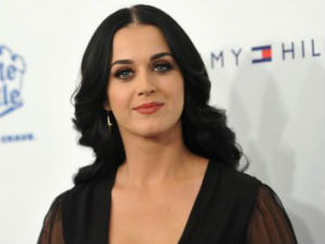 Katy Perry to receive Hollywood Walk of Fame star