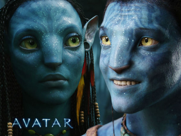 All Time Highest Grossing Hollywood Movies Avatar