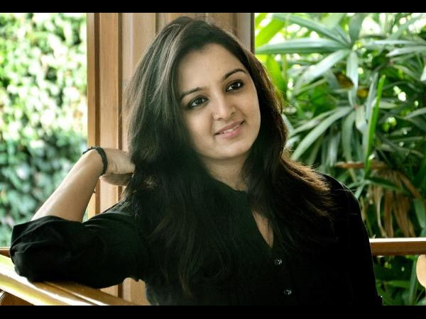 Manju Warrier - The Dancer