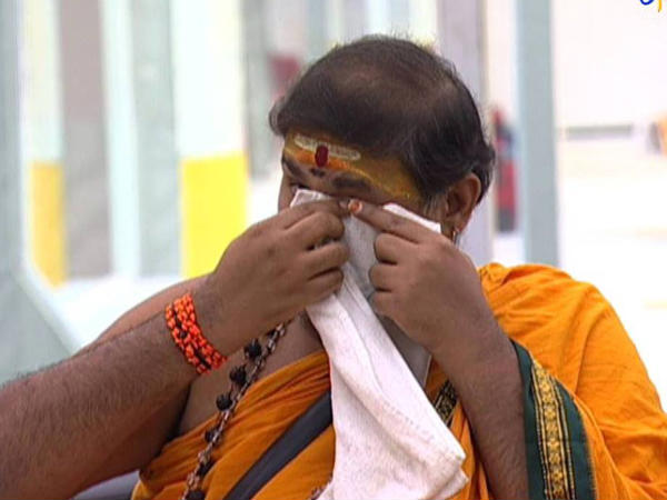 Bigg Boss Turns Soft?