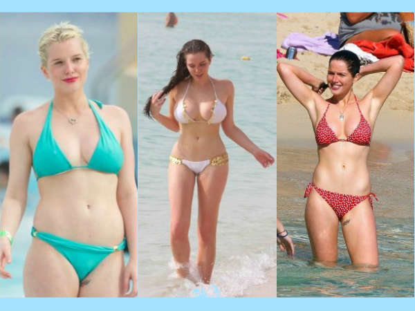 Helen Flanagan's Debut In TV Industry