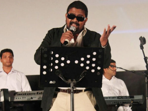 A movie without songs-heroine by Mysskin