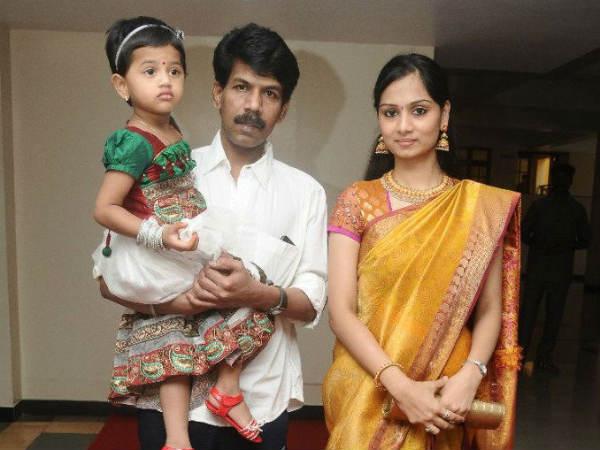 GV Prakash & Saindhavi s reception