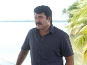 Mammootty in Siddique's next