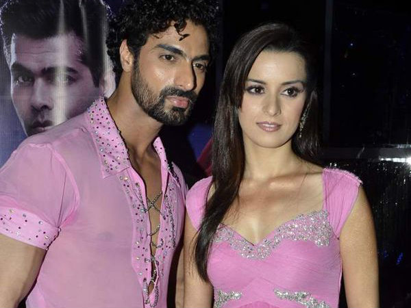 Ekta Kaul says 'ta ta' to Jhalak 6