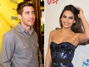Alyssa Miller staying with Jake Gyllenhall?