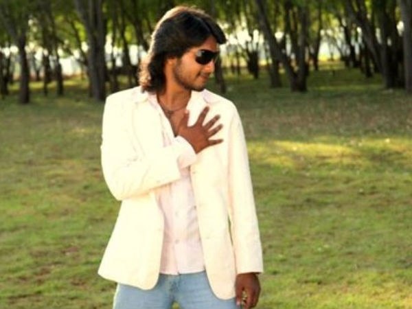 Hemanth dies of heart attack