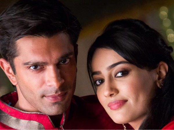 Qubool Hai - 3rd With 3.4 TVR
