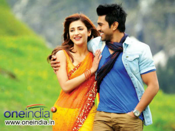Yevadu Song – 'Freedom...'