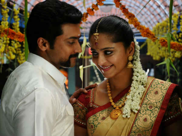 Singam 2 - Other Technical Departments