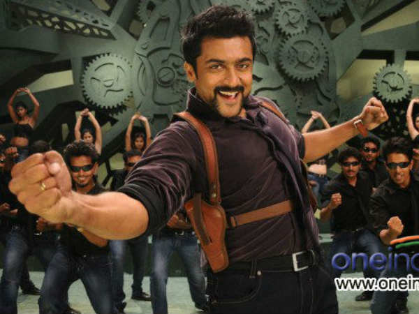 Singam - Yamudu 2 Cast And Crew