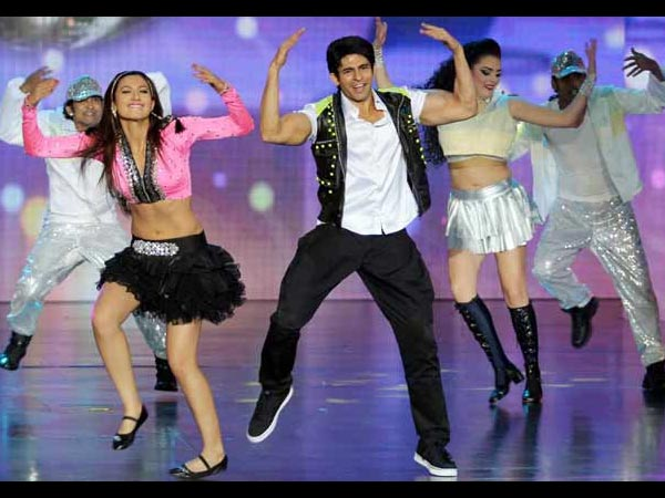 Gauhar-Hussain's Dance Performances