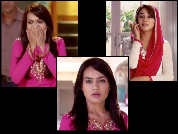 Zoya Calls Asad And Asks Him To Contact Her At The Hotel